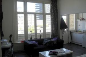 Bekijk kamer te huur in Groningen A. Tasmanplein: Zeer ruime kamer  - € 450, 23m2 - 358718