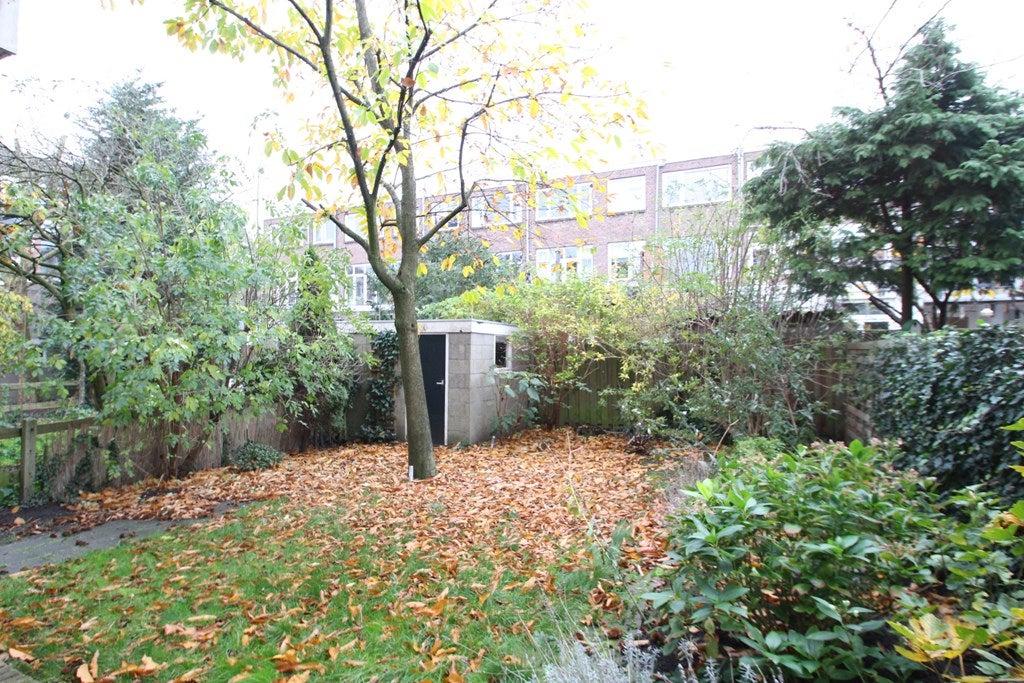 Te huur: Appartement Van Egmondkade, Utrecht - 8