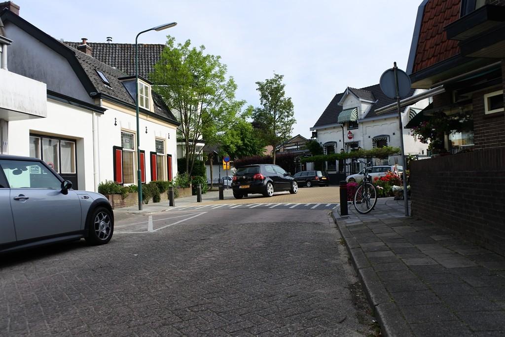 Te huur: Appartement Sparrenlaan, Baarn - 17