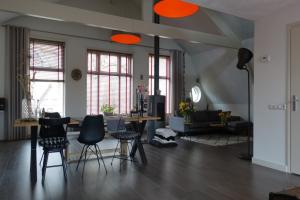 Te huur: Appartement Arnhemseweg, Apeldoorn - 1