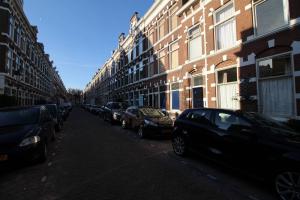 Te huur: Appartement Van Swietenstraat, Den Haag - 1