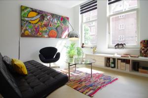 Bekijk appartement te huur in Amsterdam Oostzaanstraat, € 1600, 55m2 - 370860. Geïnteresseerd? Bekijk dan deze appartement en laat een bericht achter!