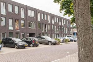 Bekijk appartement te huur in Utrecht Berlagestraat, € 850, 40m2 - 340409. Geïnteresseerd? Bekijk dan deze appartement en laat een bericht achter!