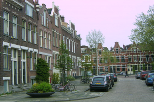 For rent: Apartment Taxusstraat, Rotterdam - 1