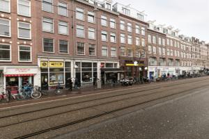 Bekijk appartement te huur in Amsterdam Kinkerstraat, € 1450, 45m2 - 355958. Geïnteresseerd? Bekijk dan deze appartement en laat een bericht achter!