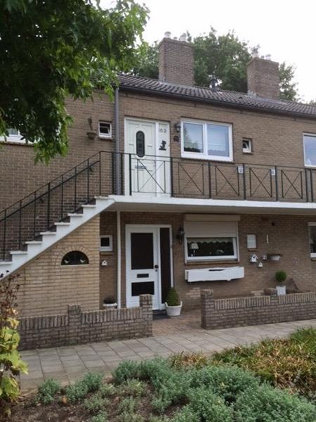 Te huur: Appartement S.L. Louwesstraat, Enschede - 3