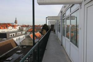 Te huur: Studio Westerbaenstraat, Den Haag - 1