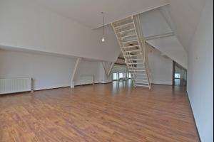 Bekijk appartement te huur in Den Haag Nieuwstraat: Appartement - € 1150, 105m2 - 293653