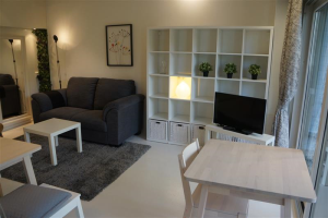 For rent: Apartment Cattepoelseweg, Arnhem - 1