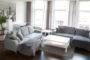 View apartment for rent in Breda Ginnekenweg, € 1690, 90m2 - 356340. Interested? check out this apartment and leave a message!