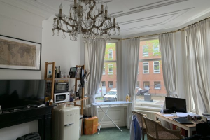 View room for rent in Utrecht N. Beetsstraat, € 700, 21m2 - 366577. Interested? check out this room and leave a message!