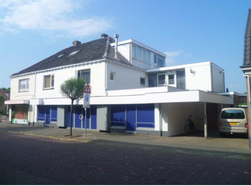 For rent: Room Jagerlaan, Zeist - 4