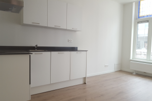 View studio for rent in Groningen Haddingestraat, € 840, 25m2 - 395699. Interested? check out this studio and leave a message!