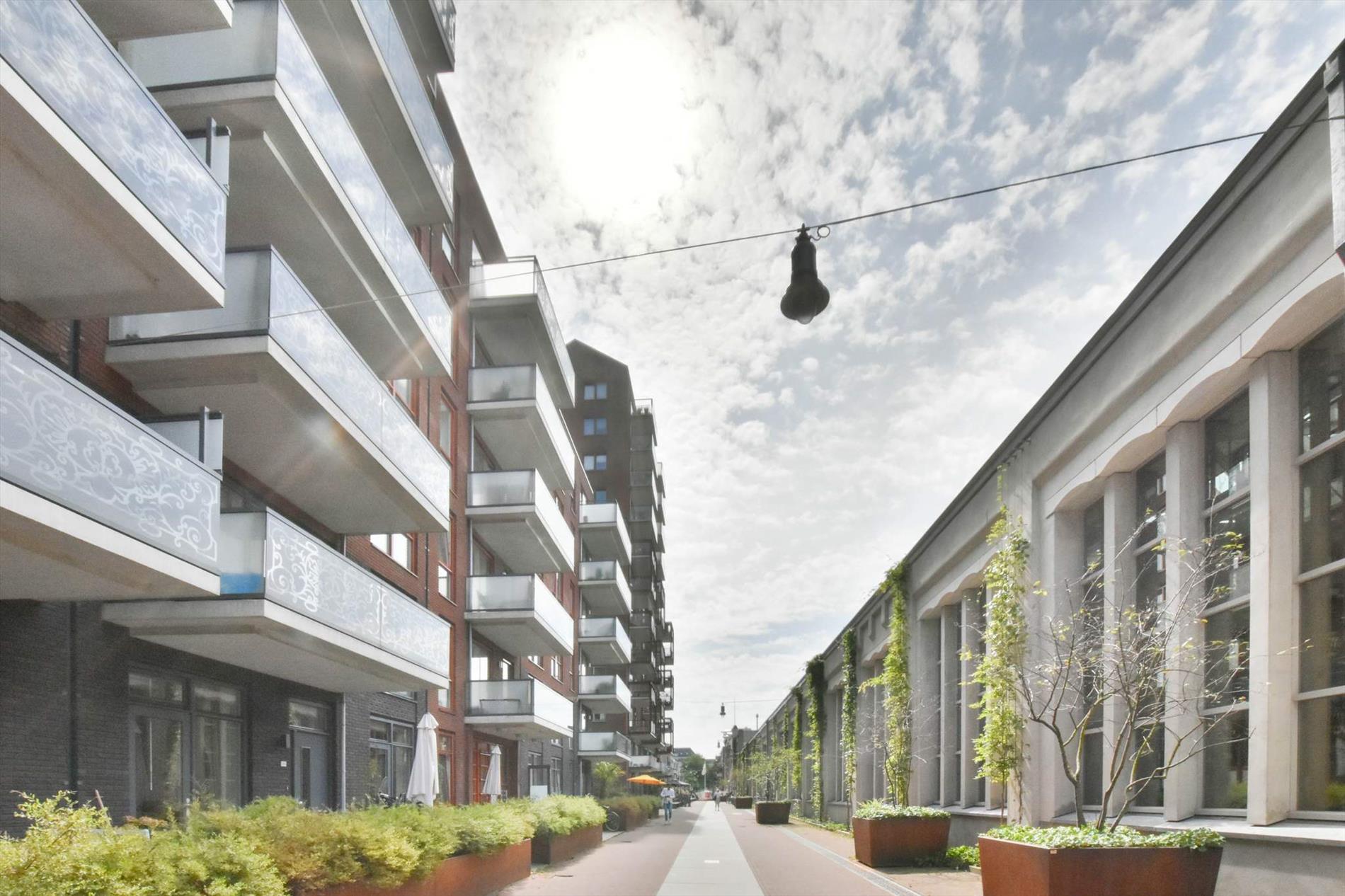 Te huur: Appartement Dichtershofje, Amsterdam - 28