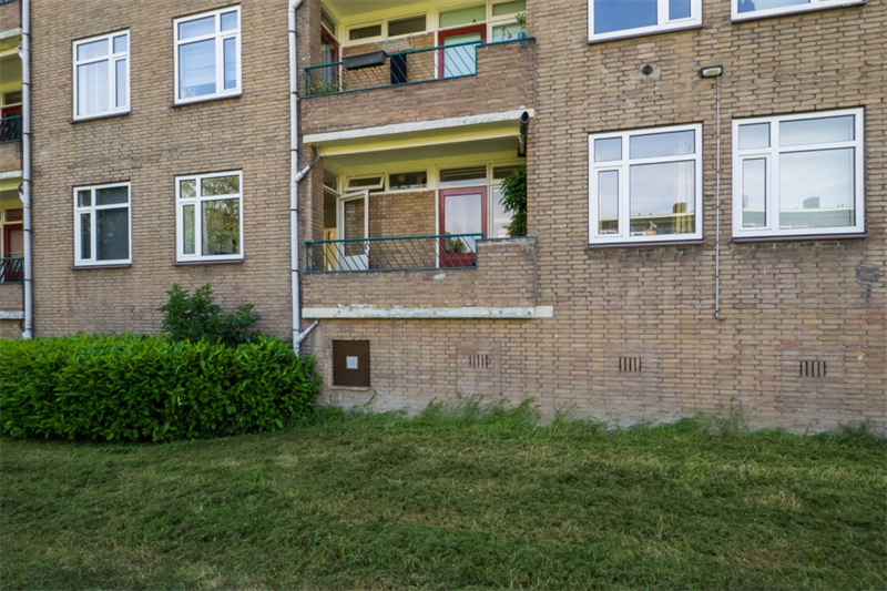 Te huur: Appartement Detmoldstraat, Utrecht - 9