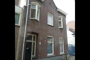 Bekijk studio te huur in Tilburg Smidspad, € 595, 25m2 - 296556. Geïnteresseerd? Bekijk dan deze studio en laat een bericht achter!