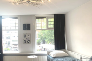 Te huur: Appartement Vismarkt, Leiden - 1