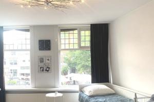 For rent: Apartment Vismarkt, Leiden - 1