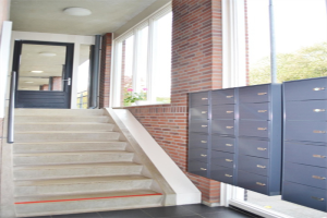 For rent: Apartment Van Slingelandtstraat, Breda - 1