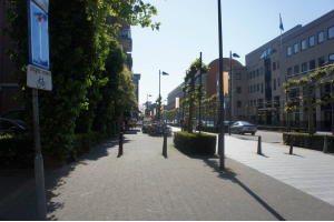 Bekijk woning te huur in Den Bosch Samuel Morsestraat, € 1395, 95m2 - 303486. Geïnteresseerd? Bekijk dan deze woning en laat een bericht achter!