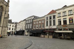 Bekijk appartement te huur in Breda G. Markt, € 1095, 60m2 - 359909. Geïnteresseerd? Bekijk dan deze appartement en laat een bericht achter!