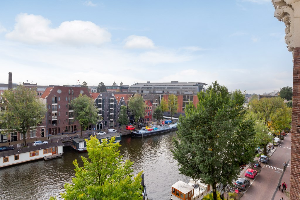 Te huur: Appartement Oudeschans, Amsterdam - 27