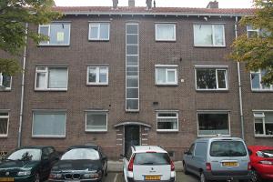 Bekijk appartement te huur in Rotterdam Lepelaarsingel: Leuke woning op de Lepelaarsingel - € 544, 45m2 - 335972