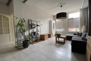 Te huur: Appartement Oosterstraat, Leiden - 1