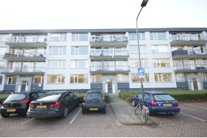 View apartment for rent in Breda Lachappellestraat, € 995, 75m2 - 334791. Interested? check out this apartment and leave a message!