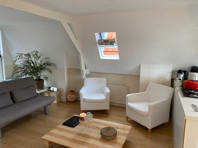 Te huur: Appartement Copernicusstraat, Den Haag - 4
