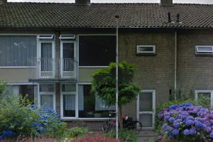 Te huur: Kamer Van Lawickhof, Tilburg - 1