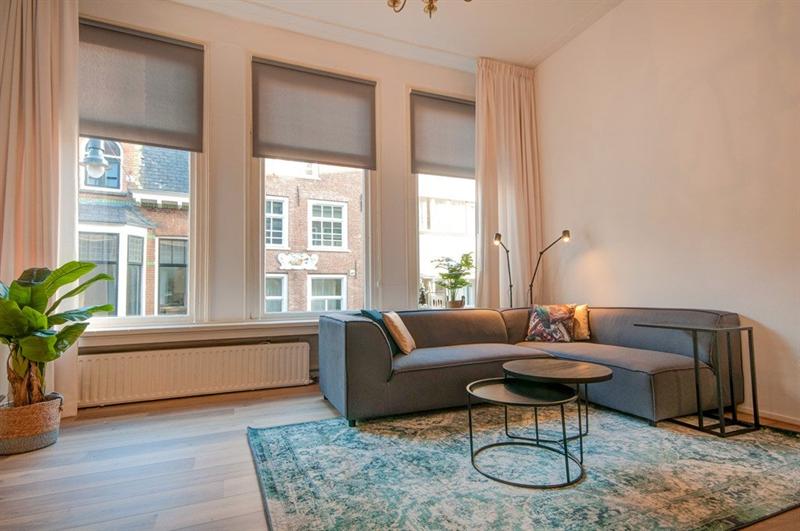 Te huur: Appartement Anegang, Haarlem - 19