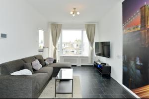 Bekijk appartement te huur in Rotterdam Urkersingel: Appartement - € 710, 50m2 - 304037