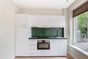 Te huur: Appartement Ganzerikplein, Rotterdam - 1