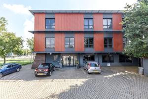 Bekijk appartement te huur in Amersfoort Bachweg, € 790, 48m2 - 358033. Geïnteresseerd? Bekijk dan deze appartement en laat een bericht achter!