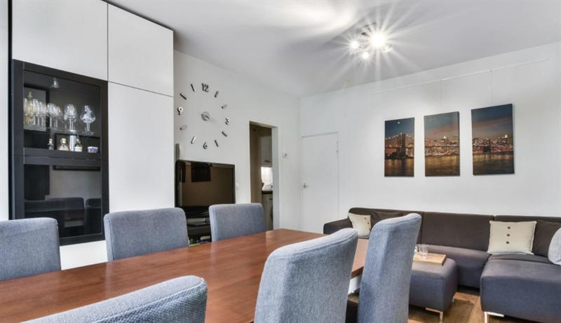 Te huur: Appartement Rochussenstraat, Amsterdam - 4