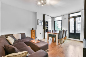 For rent: Apartment Rochussenstraat, Amsterdam - 1