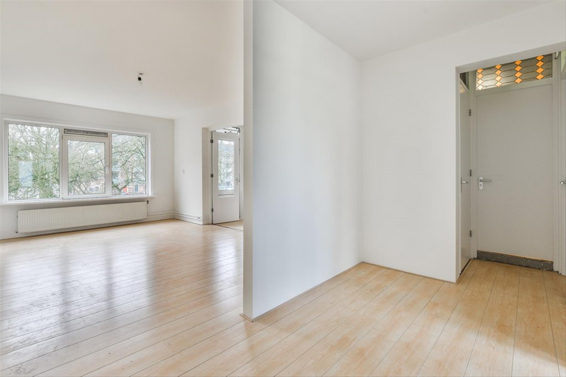 Te huur: Appartement De Egmondenstraat, Amsterdam - 2