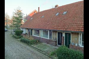 Bekijk woning te huur in Leeuwarden Accamastraat, € 795, 100m2 - 285650. Geïnteresseerd? Bekijk dan deze woning en laat een bericht achter!