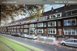 Bekijk appartement te huur in Rotterdam Groene Hilledijk, € 1450, 100m2 - 387490. Geïnteresseerd? Bekijk dan deze appartement en laat een bericht achter!
