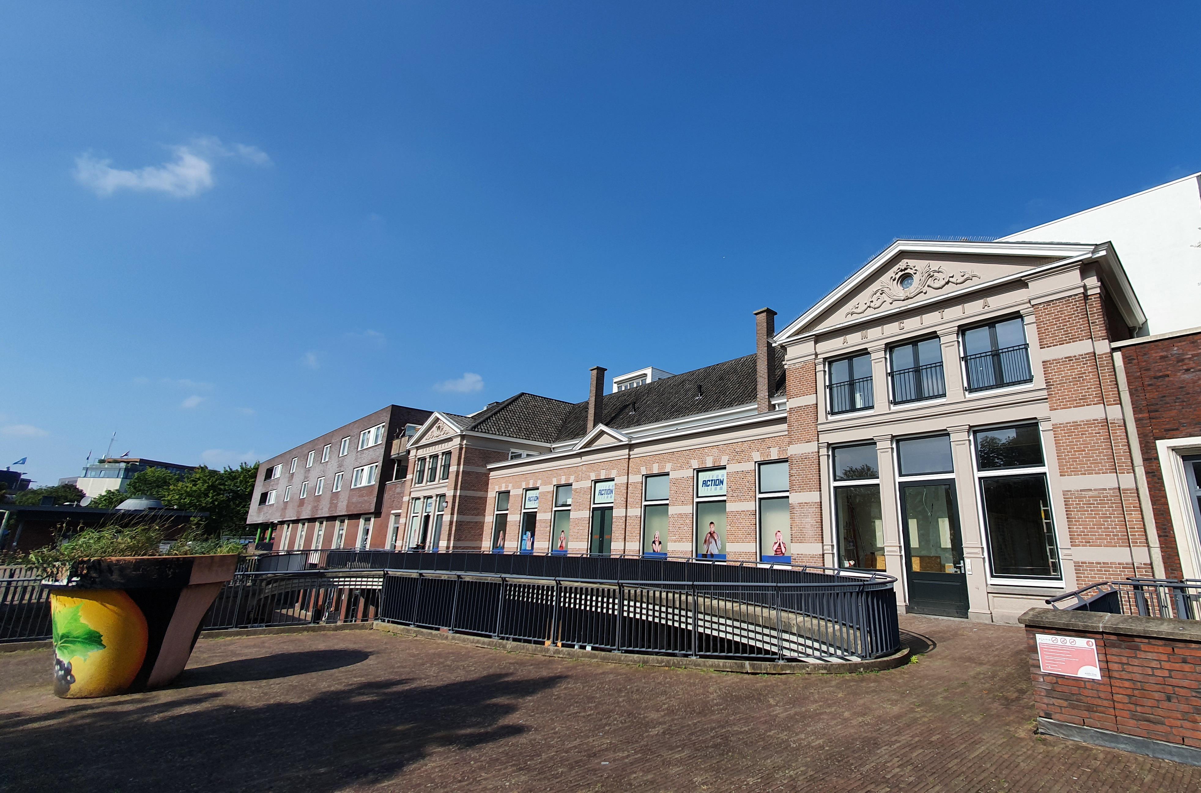 Te huur: Appartement Achter de Arnhemse Poortwal, Amersfoort - 19