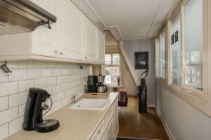 Bekijk woning te huur in Rotterdam Aelbrechtskolk: Appartement - € 1750, 83m2 - 290696