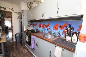 For rent: Apartment Dautzenbergstraat, Den Haag - 1