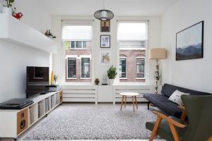 Bekijk appartement te huur in Arnhem Pastoor Bosstraat, € 1100, 94m2 - 383941. Geïnteresseerd? Bekijk dan deze appartement en laat een bericht achter!