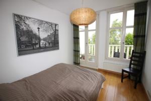 Te huur: Appartement Eerste Van Swindenstraat, Amsterdam - 1