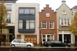 Bekijk studio te huur in Den Bosch Brede Haven, € 761, 35m2 - 341788. Geïnteresseerd? Bekijk dan deze studio en laat een bericht achter!