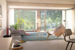 Bekijk studio te huur in Den Bosch Schubertsingel, € 815, 50m2 - 344085. Geïnteresseerd? Bekijk dan deze studio en laat een bericht achter!