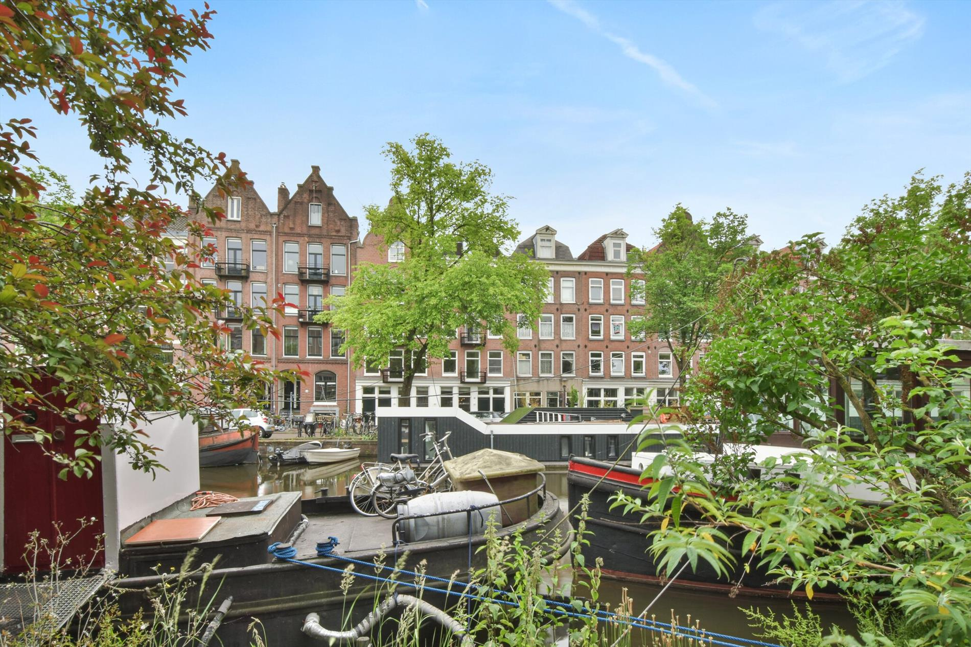 For rent: Apartment De Wittenkade, Amsterdam - 18