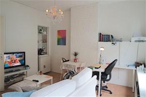 Te huur: Kamer Nieuwe Binnenweg, Rotterdam - 1