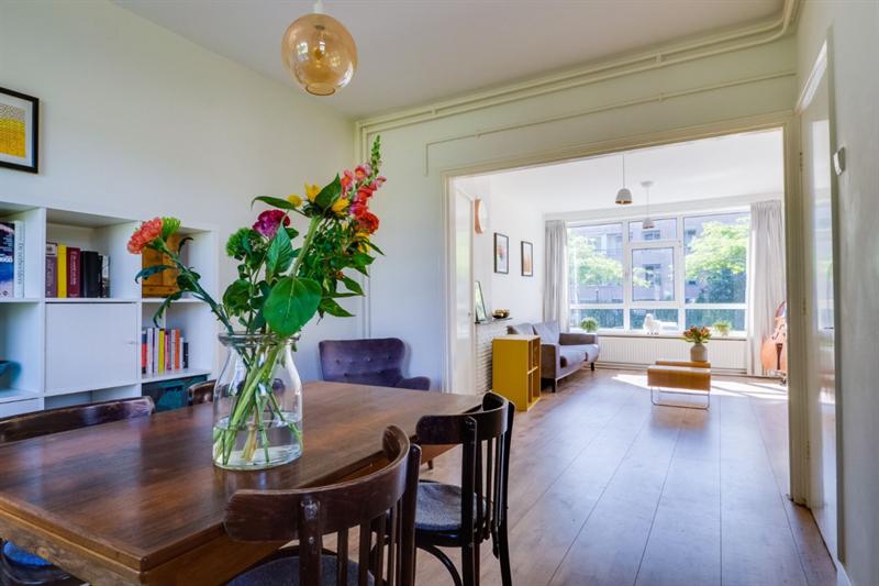 Te huur: Appartement Detmoldstraat, Utrecht - 11